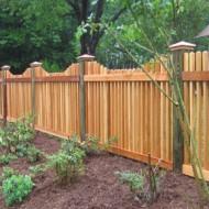11994946-cedar-picket-fence